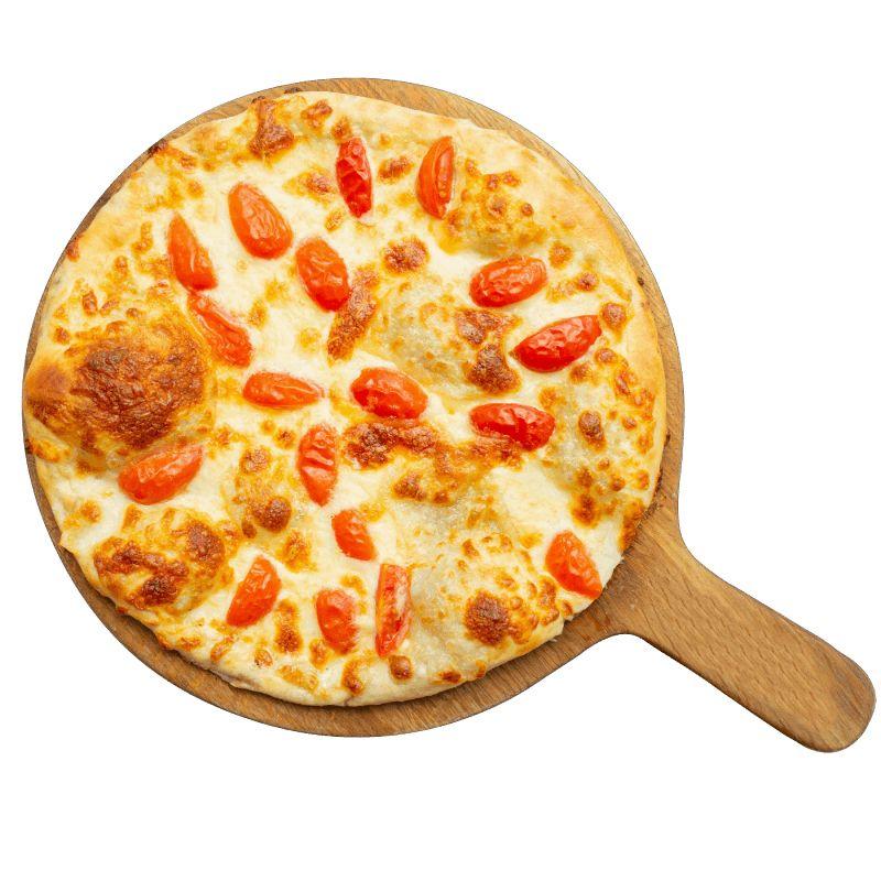 """Хачапурі """"Tomato"""" зі свининою"""