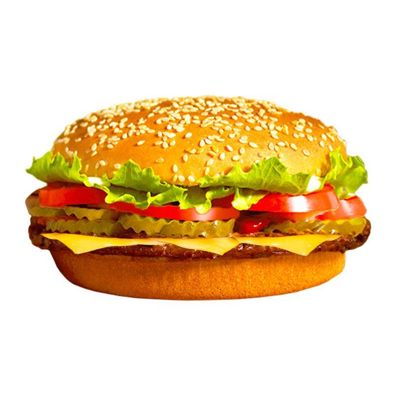 Чізбургер «Chicken cheese»