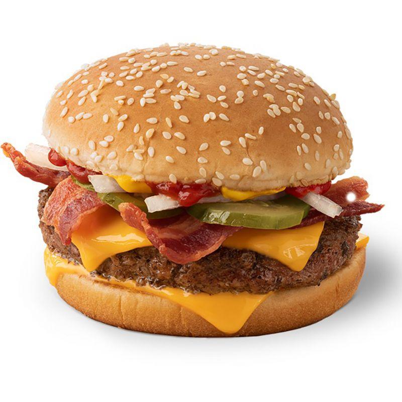 Чізбургер «Classik becon»