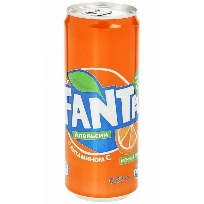 Фанта (0,33 л)