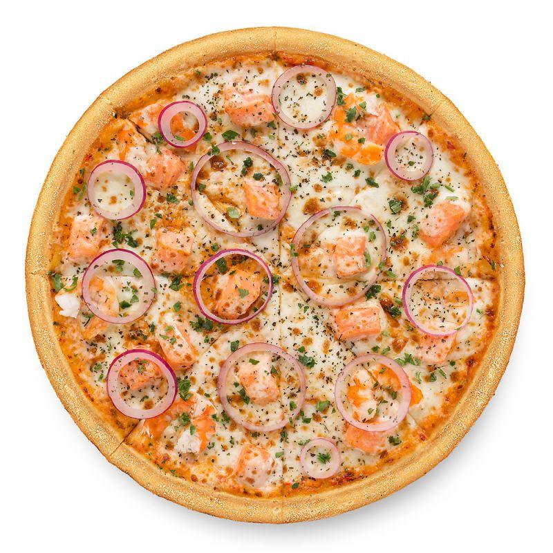 Піца Філадельфія