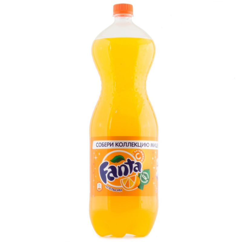 Фанта (1л)