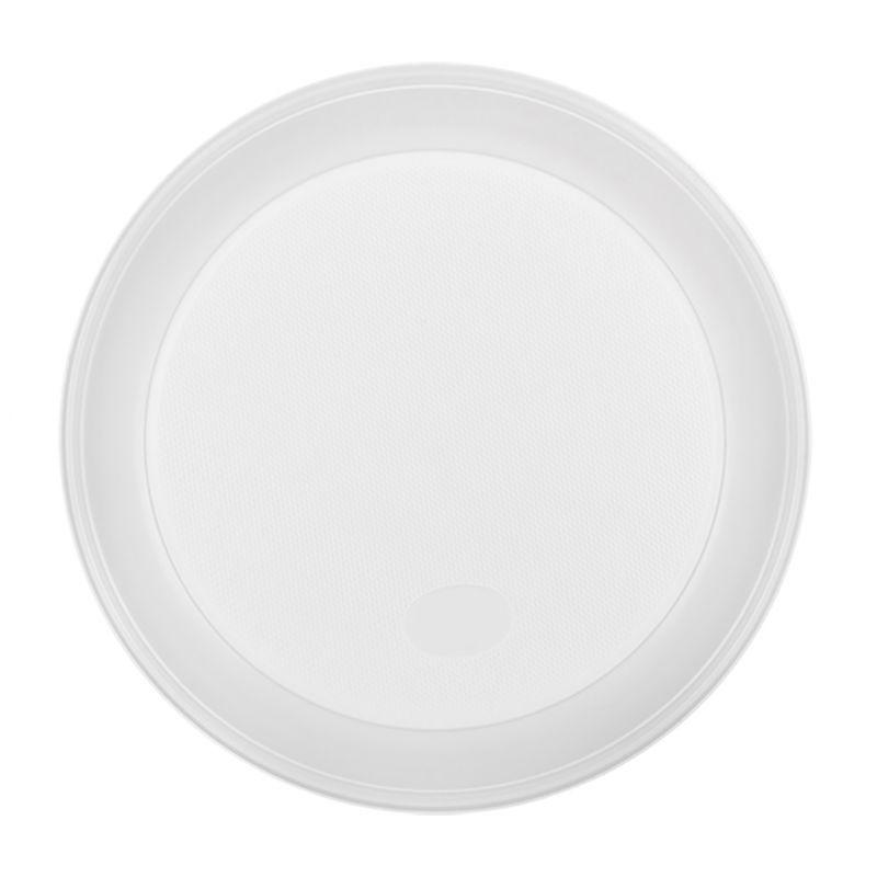 Одноразові тарілки (10 шт)