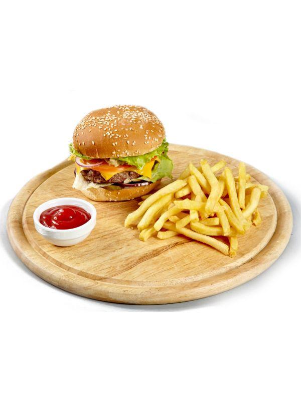 Набір «Coronaburger»