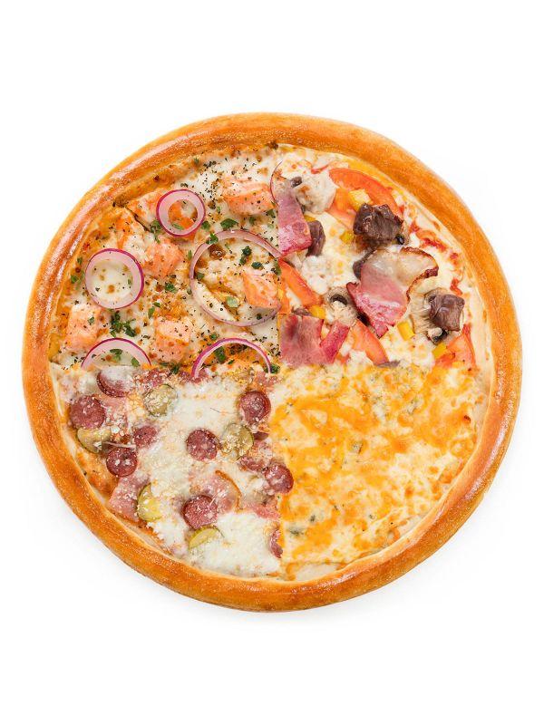 Піца Корона
